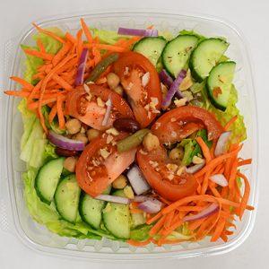 3 Bean Garden Salad