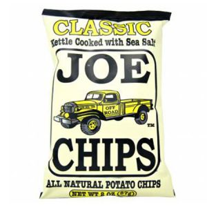 Joes Classic Chips