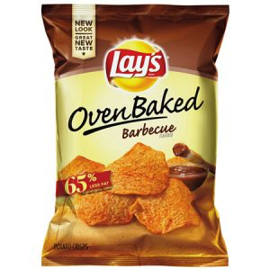 Lays Baked BBQ