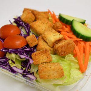 Small Garden Salad