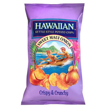 Sweet Maui Onion