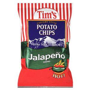 Tims Jalapeño