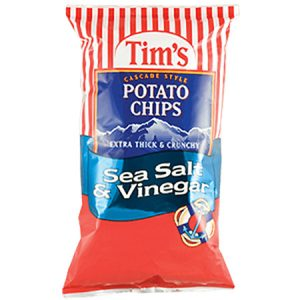 Tims Sea Salt Vinegar